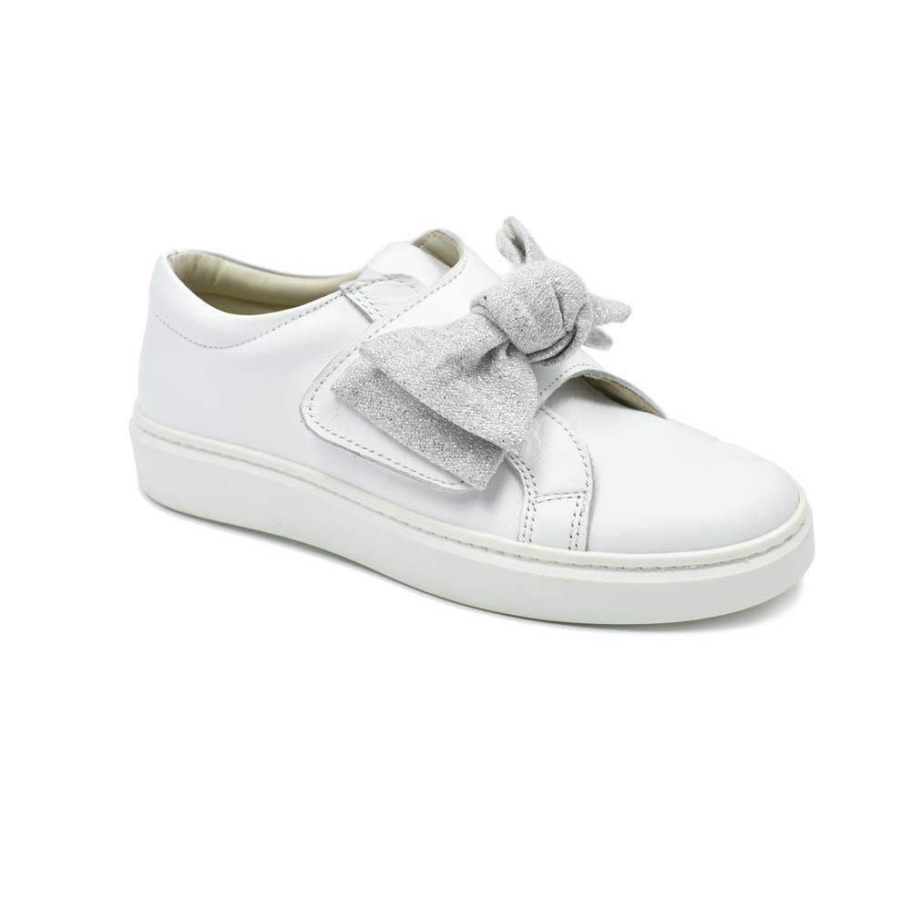 Кроссовки для девочки IDO демисезонная белый 4.W298.00/0113