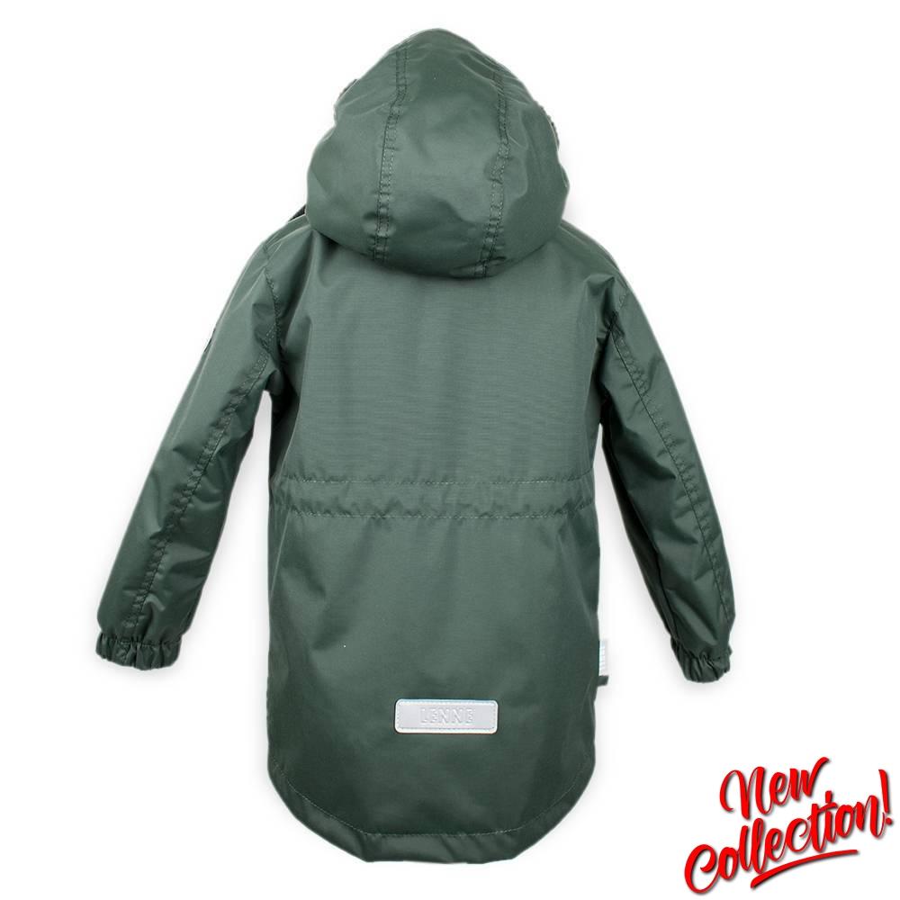 Куртка для мальчика WES
