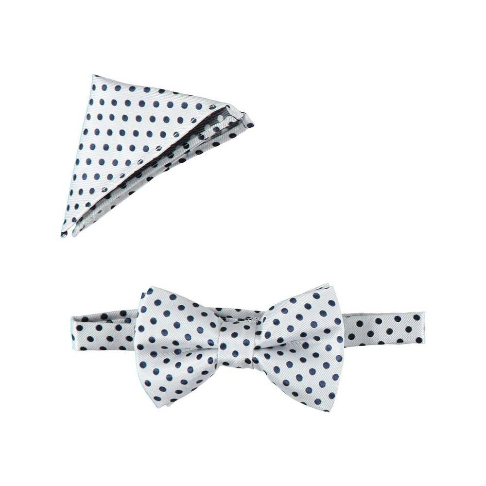 Комплект для мальчика iDO платок и бабочка 4.W930.00/8020