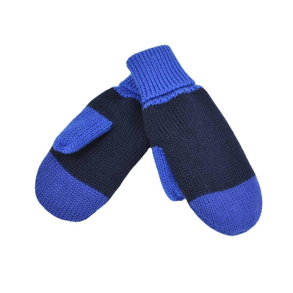 Перчатки для мальчика LENNE зимние JAZER 19344A