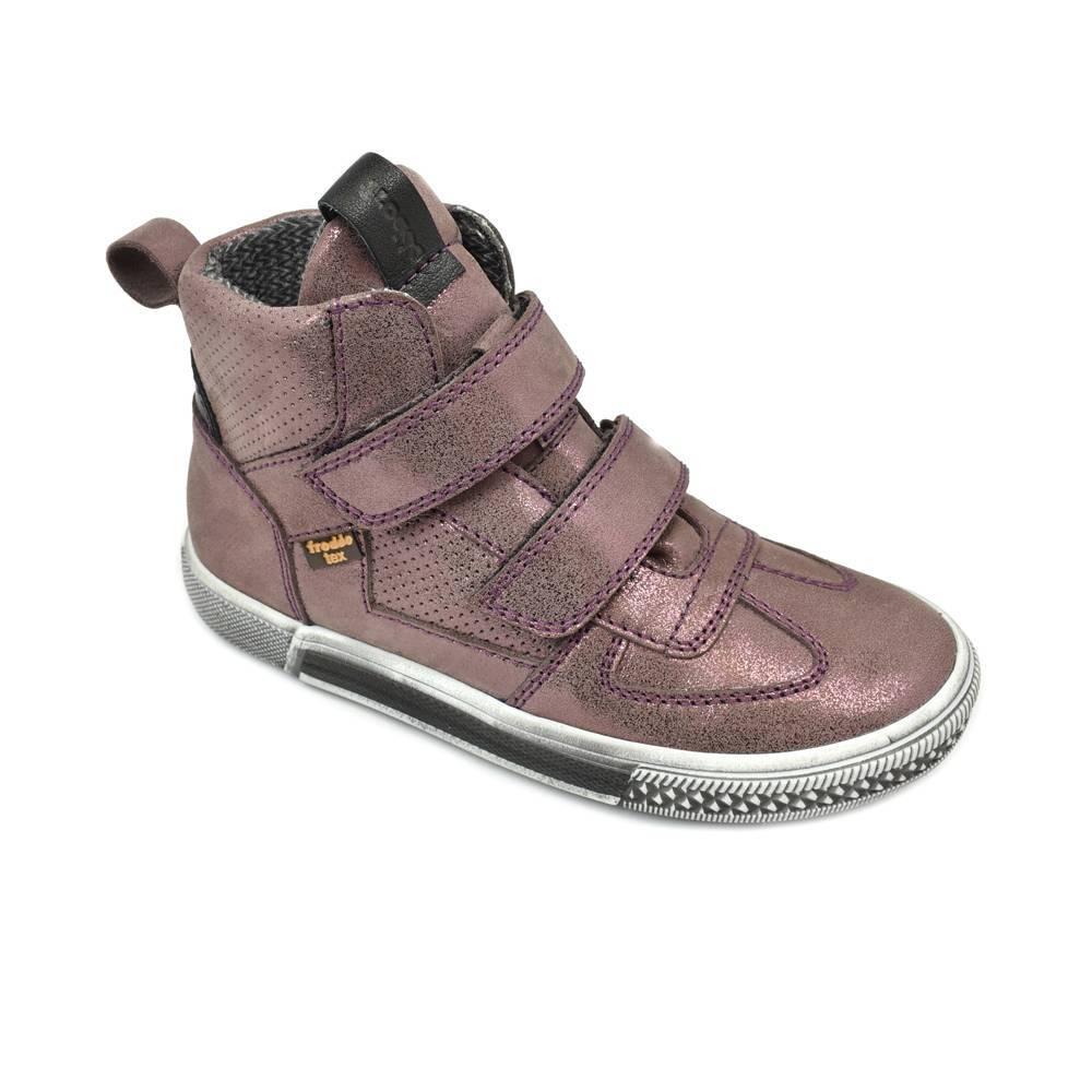 Кроссовки для девочки Froddo демисезонные FRODDO TEX G3110129-5pink+