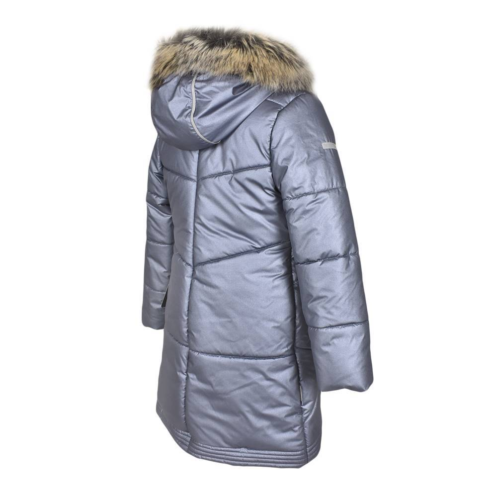Пальто для девочки GUDRUN