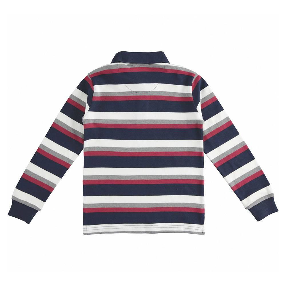 Поло свитер для мальчика
