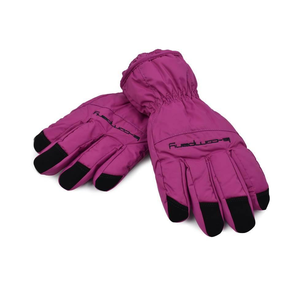 Перчатки для девочки SUPER