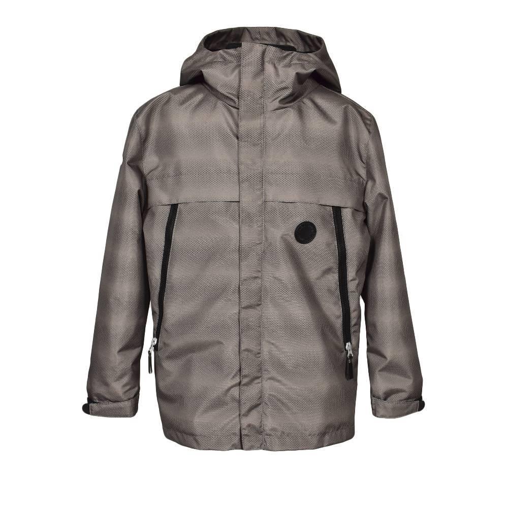 Куртка для мальчика LENNE демисезонная с капюшоном ткань Active PLUS RODDY 20261/3240