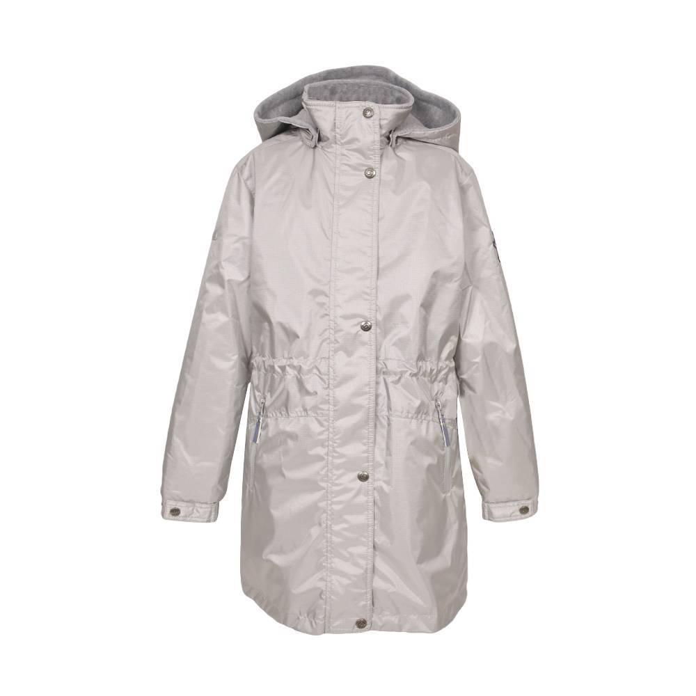 Пальто для девочки LENNE демисезонное с капюшоном ткань Active PLUS HAXEL 20268/255