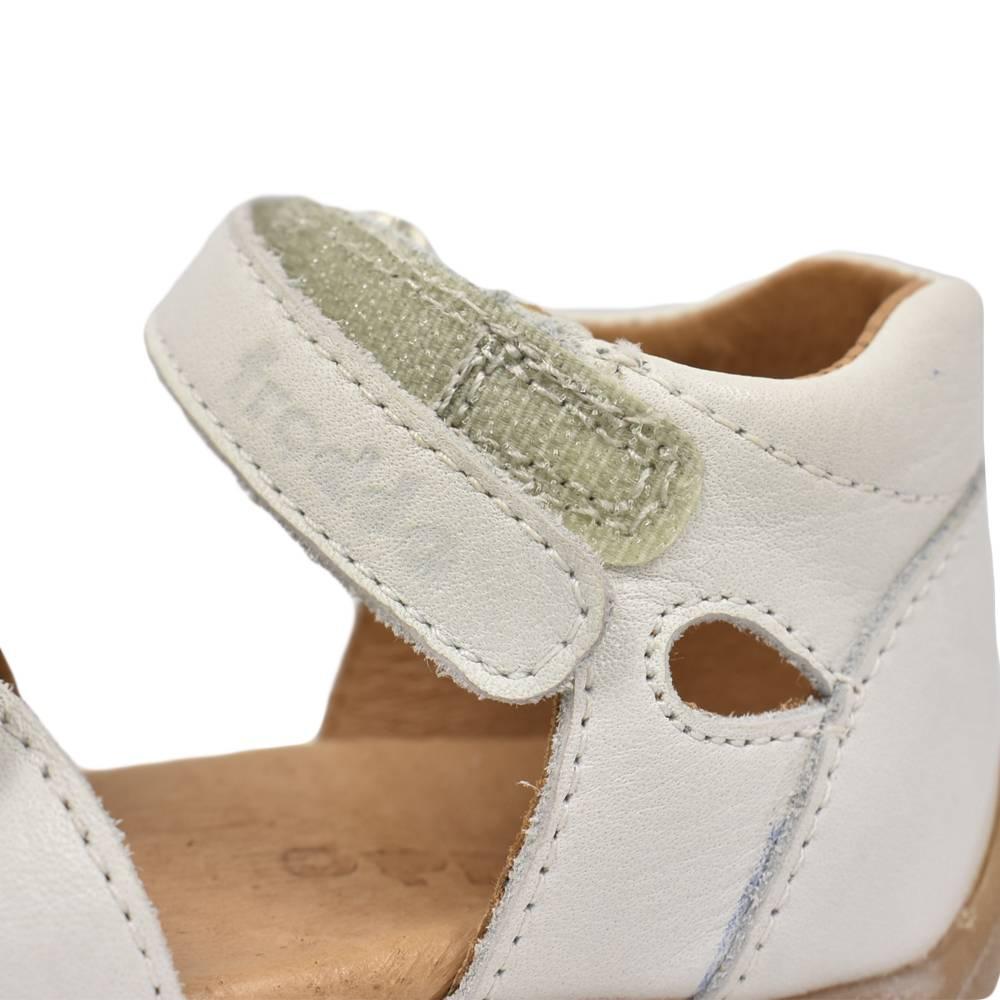 Босоножки для девочки Froddo натуральная кожа на липучке G2150116