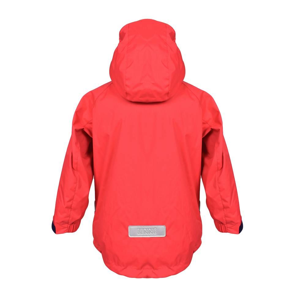 Куртка для мальчика LENNE демисезонная с капюшоном ткань Active CITY 20221