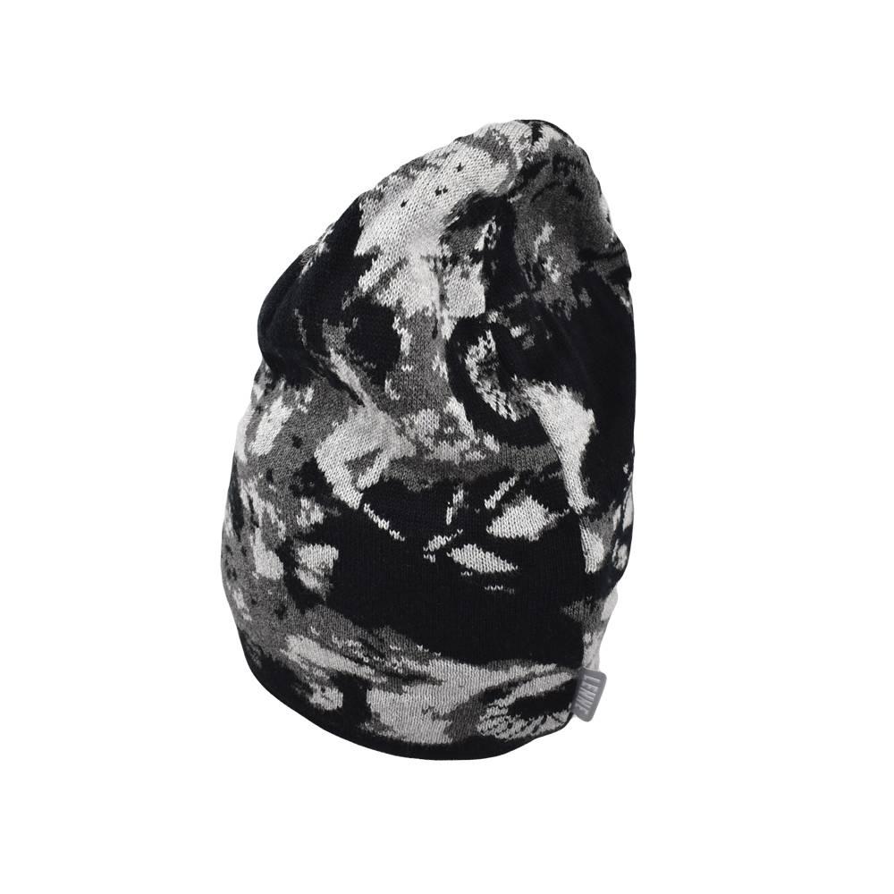 Шапка для мальчика LENNE вязанная демисезонная на подкладке NORM 20288