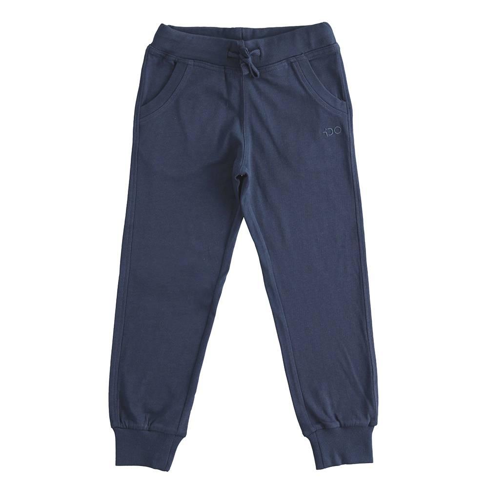 Штаны спортивные для мальчика iDO хлопок трикотаж 4.J180.00