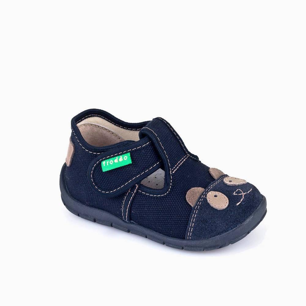 Тапочки G1700133-1