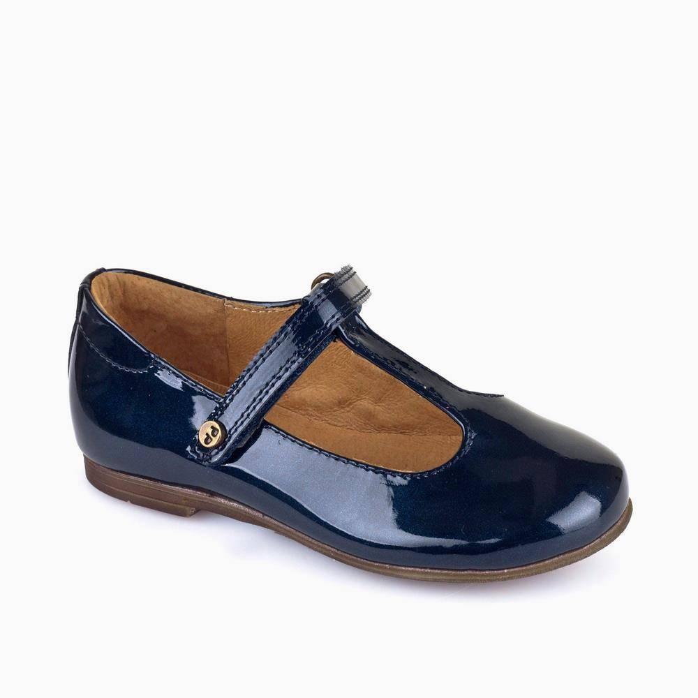 Туфли G3140052/Blue