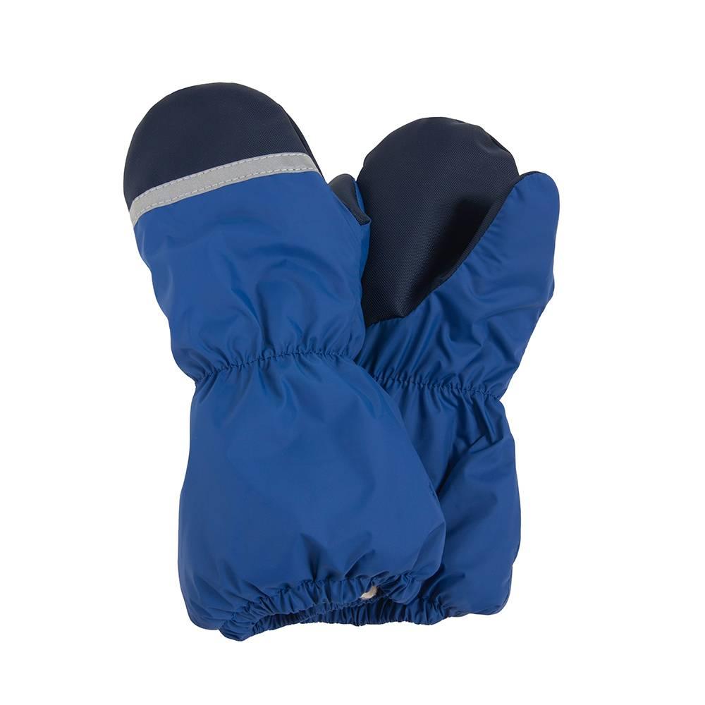 Краги детские LENNE зимние подкладка мех ткани ACTIVE