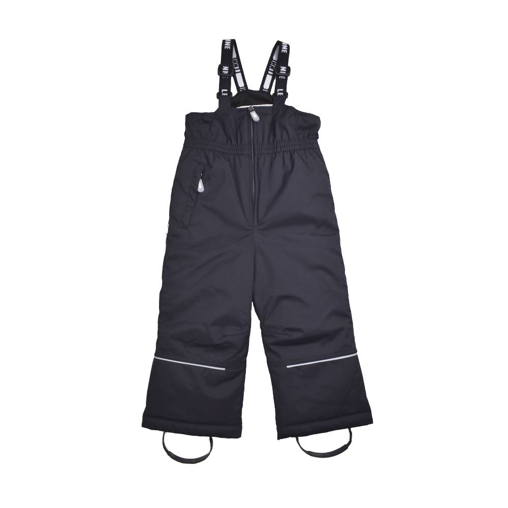 Полукомбинезон детский LENNE зимний штрипки шлейки ткань Active PLUS JACK 20351