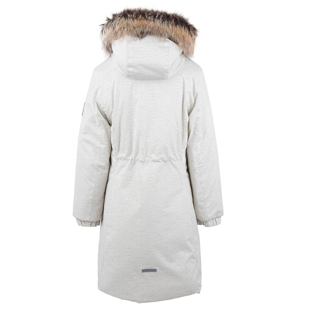 Куртка для девочки LENNE куртка зимняя капюшон ткань Aktive MANGO 20360