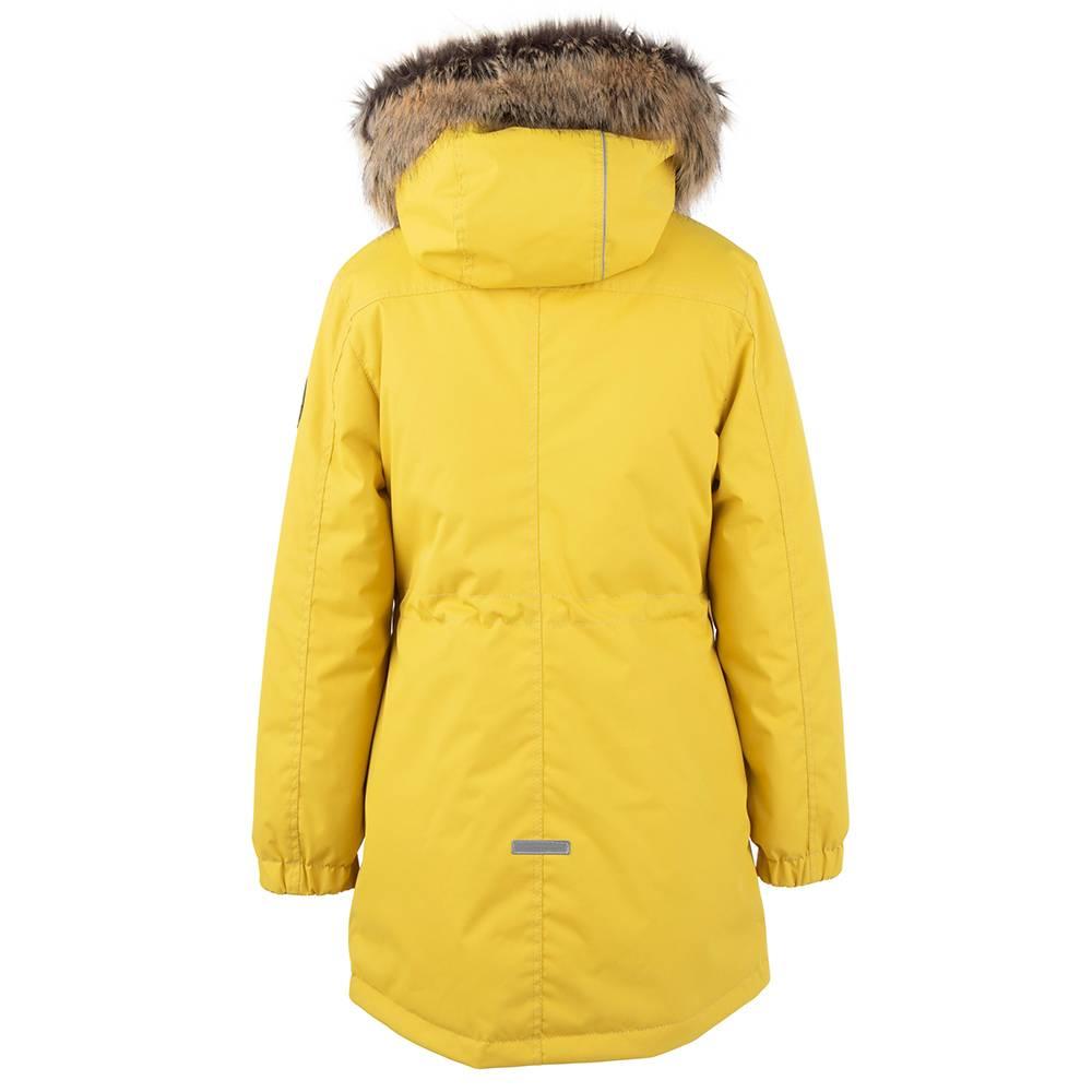 Парка Куртка детская для подростка LENNE куртка зимова капюшон тканину AktivePLUS MARGO 20363