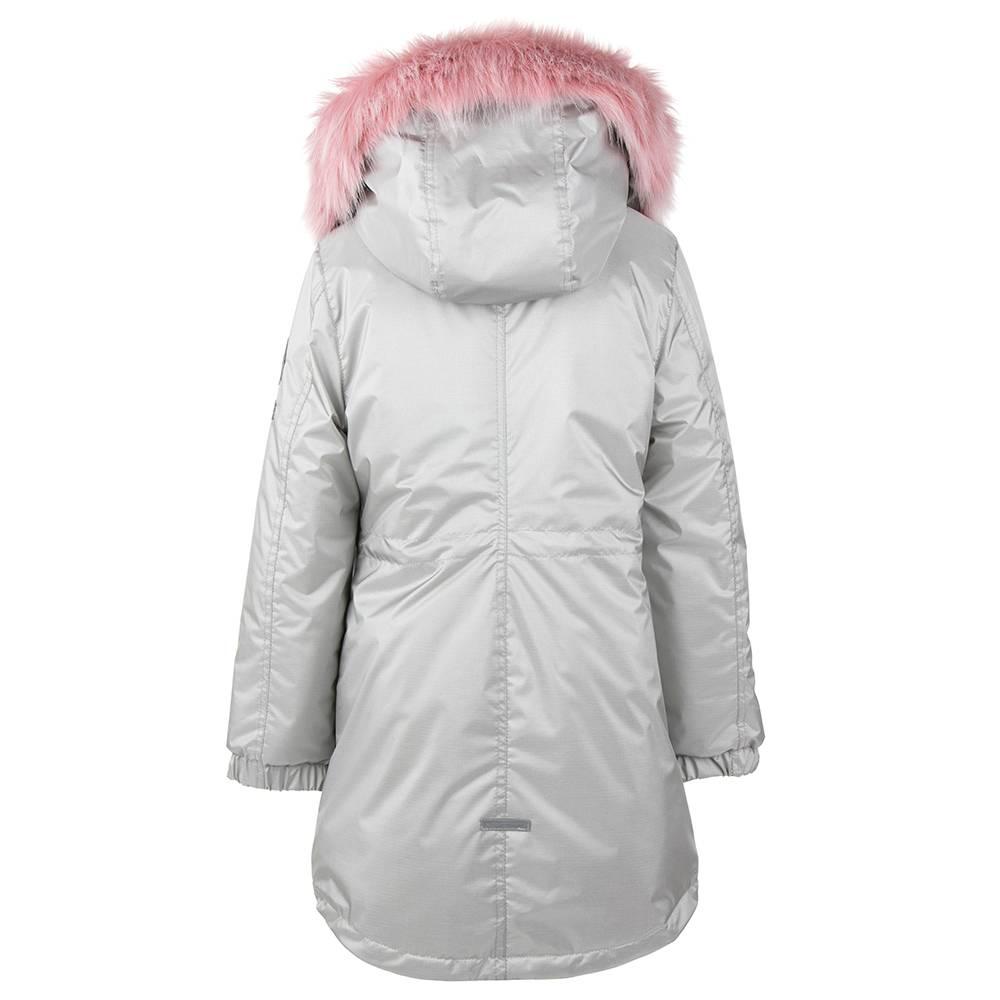 Парка Куртка детская для подростка LENNE куртка зимова капюшон тканину AktivePLUS ELLY 20671A