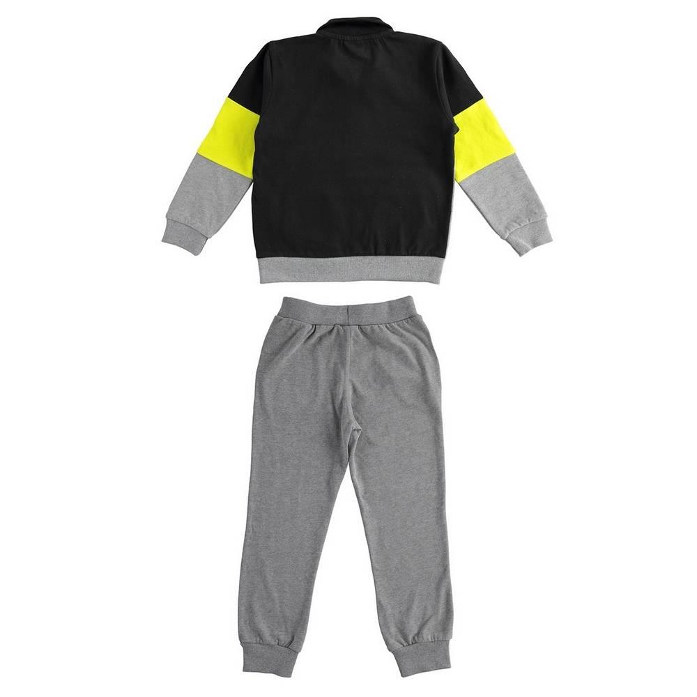 Комплект для мальчика iDO подросток спортивный трикотажный4.1782.00