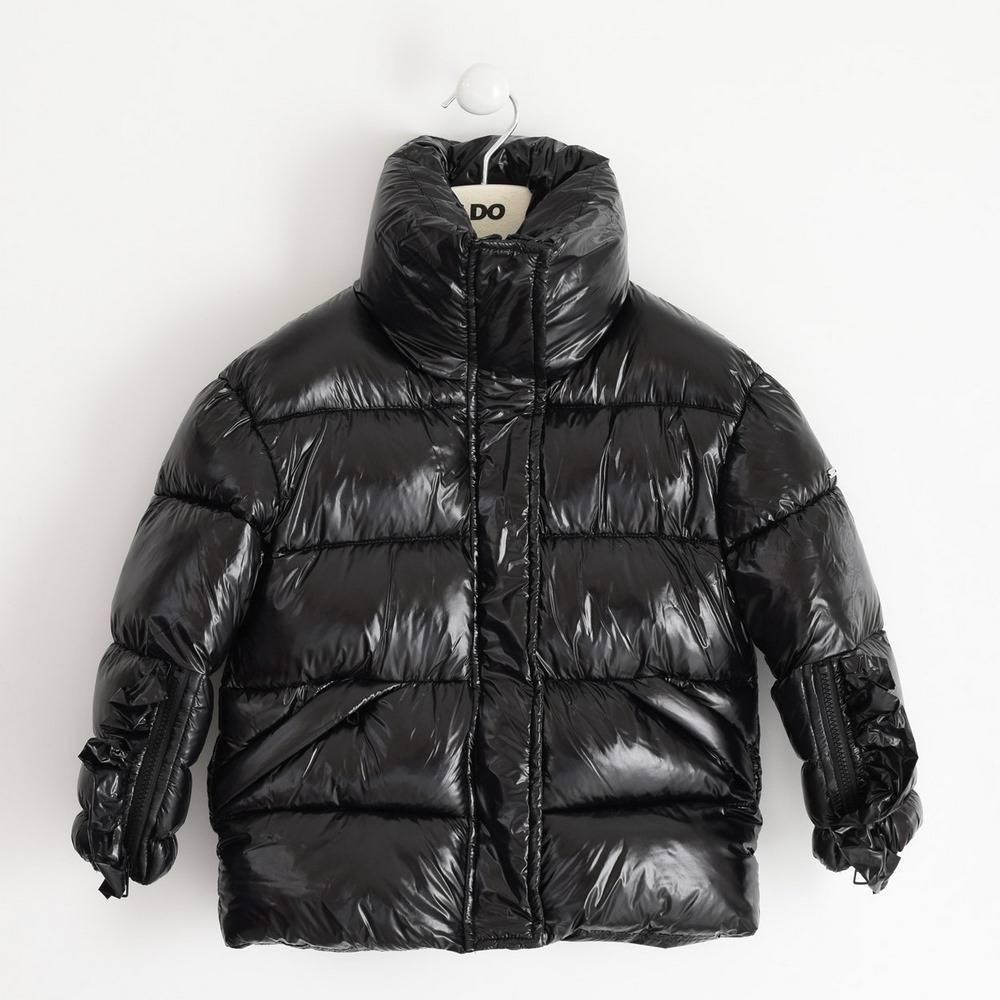 Куртка для девочки iDO подросток демисезонная утепленная 4.1982.00/0658