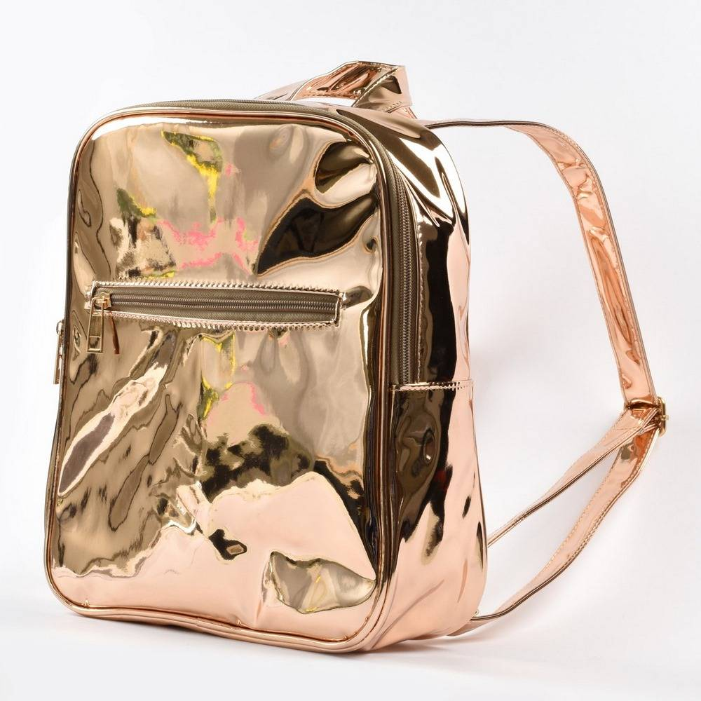Рюкзак для девочки iDO модный практичный 4.1119.00/1154/TU
