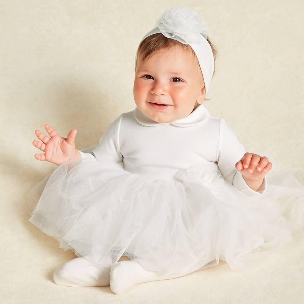 Платье для девочки iDO нарядное на подкладке 4.1251.00/0112