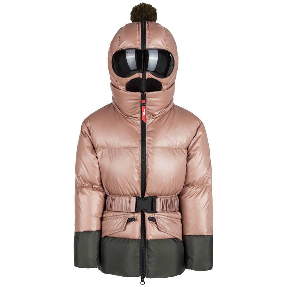 Куртка для девочки Ai Riders On the Storm зимняя пуховая с капюшоном GG492GTNDC/1837