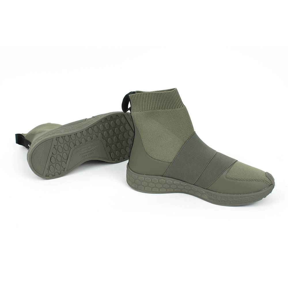 Ботинки детские FESSURA демисезонные KID038/stone