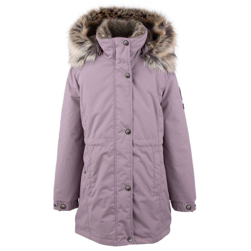 Парка Куртка для девочки подростка LENNE куртка зимова капюшон тканину AktivePLUS EDNA 20671