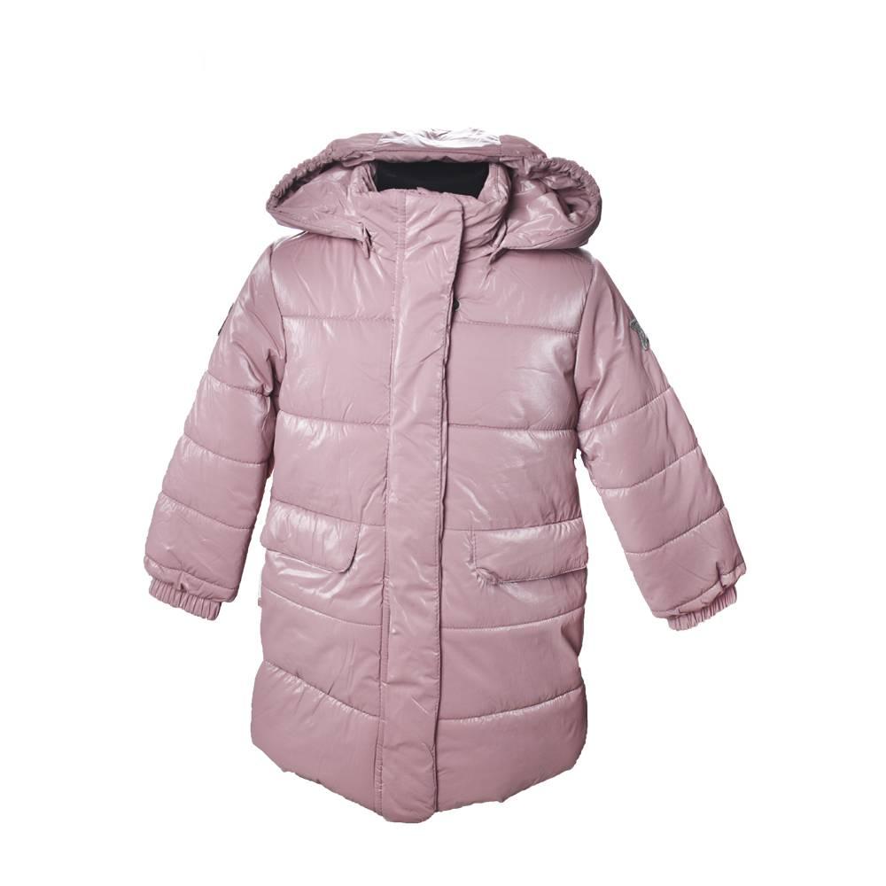Пальто для девочки LENNE зимнее капюшон съемный ткань Agua control AVALON 20333A