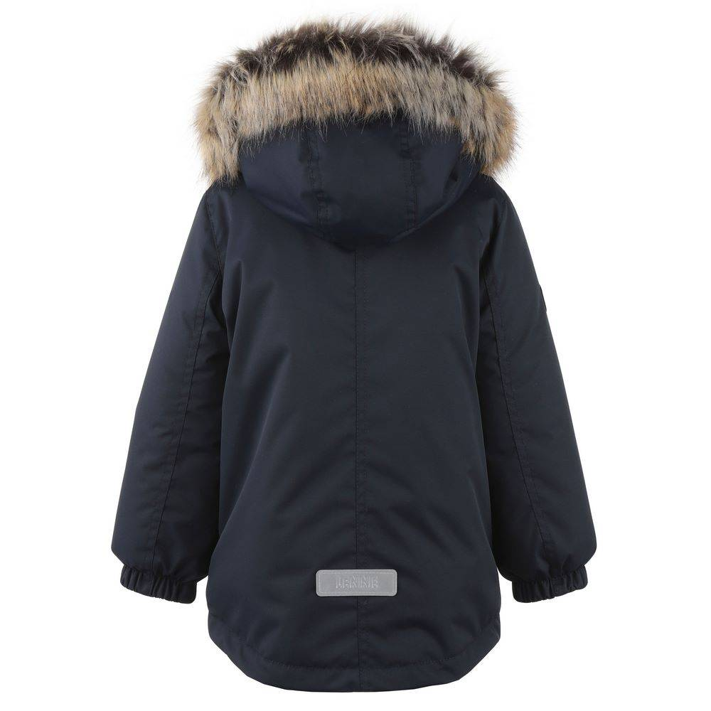 Куртка для мальчика LENNE зимняя с капюшоном ткань Aсtive PLUS MICAH 20337