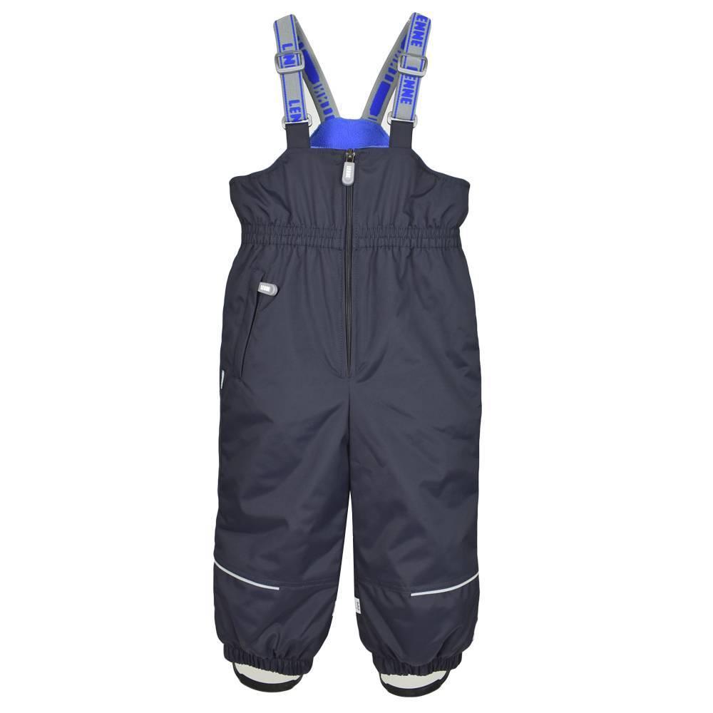 Полукомбинезон детский LENNE ткань Active штрипки шлейки BASIC 20350