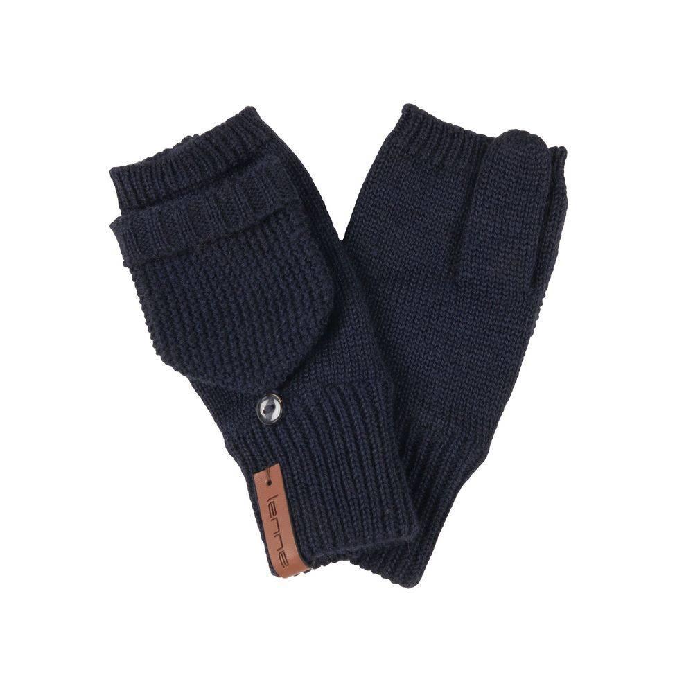 Перчатки для девочки LENNE вязанные IVES 20345A