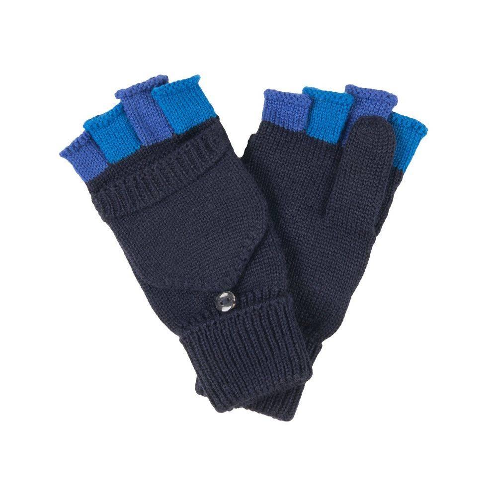 Перчатки для девочки LENNE вязанные JUNO 20347