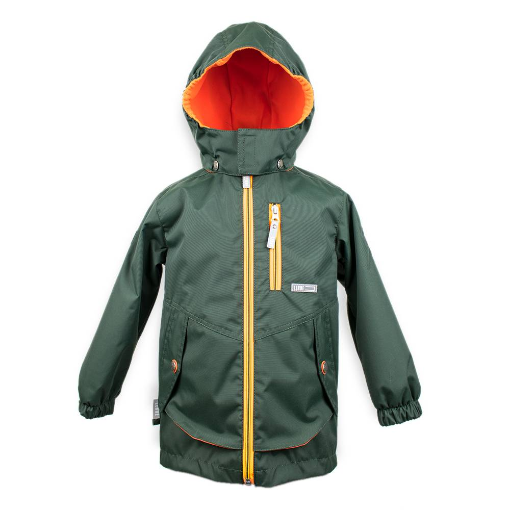 Куртка для мальчика LENNE демисезонная капюшон ткань Active Plus WES 19224/333