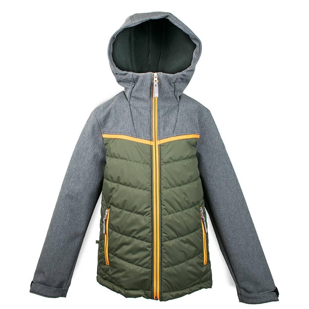Куртка для мальчика LENNE демисезонная с капюшоном JORDAN 19260A/330