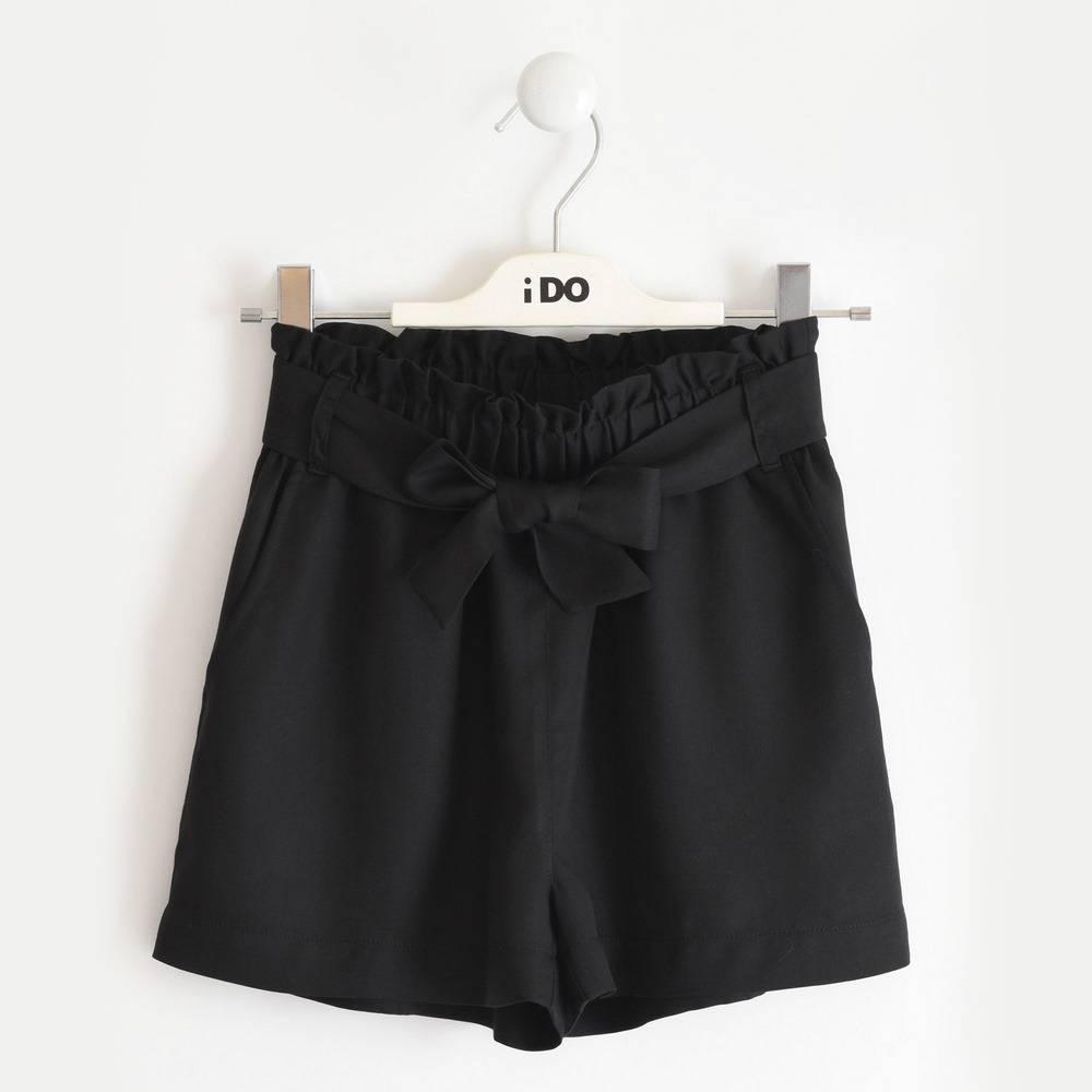 Шорты для девочки iDO лиоцелл 4.2870.00