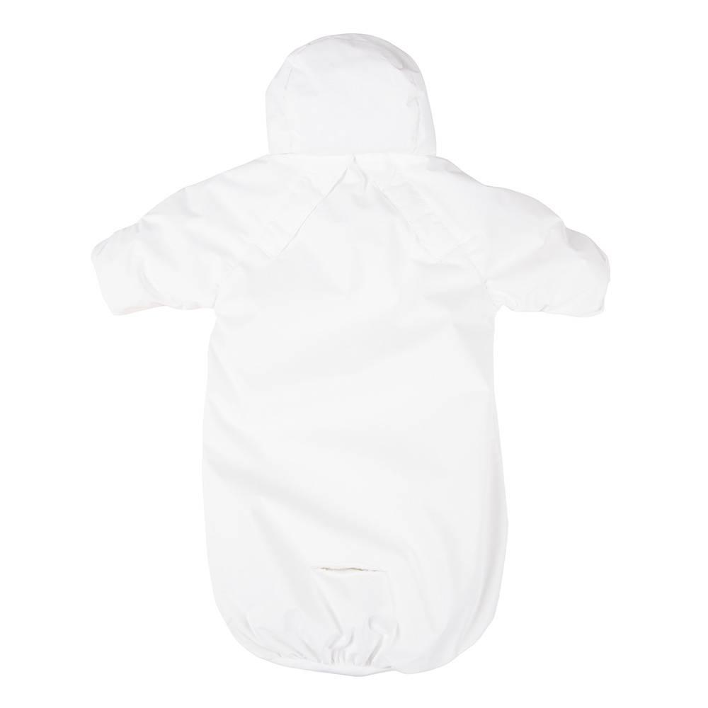 Комбинезон-сумка детская LENNE демисезонная подкладка велюр BLISS 21200/sample