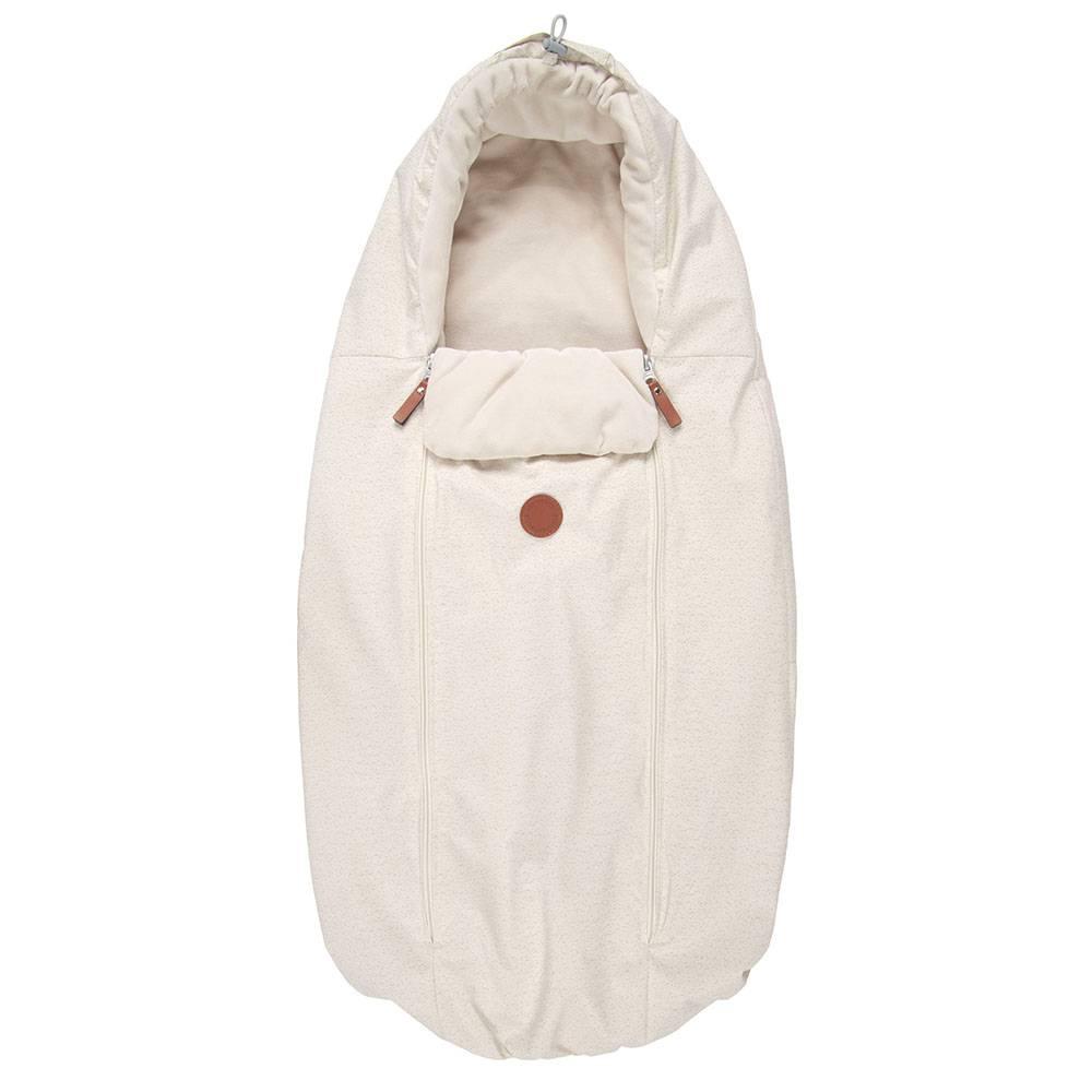 Комбинезон-сумка детская LENNE демисезонная подкладка велюр TOMI 21201 A/sample