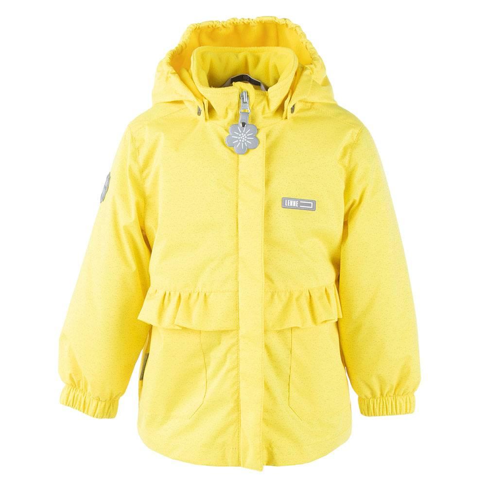 Куртка для девочки LENNE демисезонная капюшон ткань Active MARGO 21208/sample