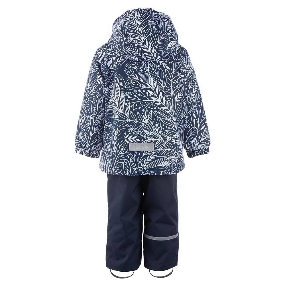 Комплект для девочки LENNE демисезонный куртка полукомбинезонHOLLY 21213/sample