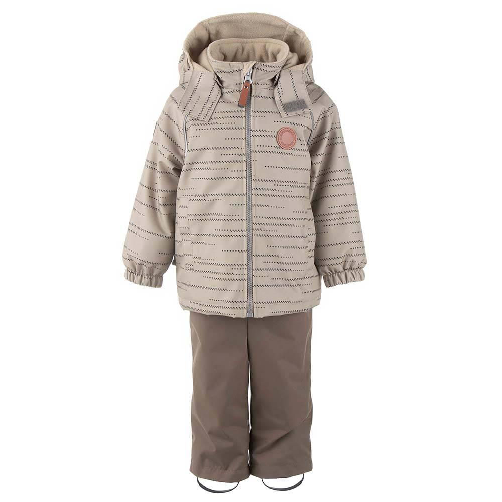 Комплект для мальчика LENNE демисезонный куртка полукомбинезон DENIS 21214/sample