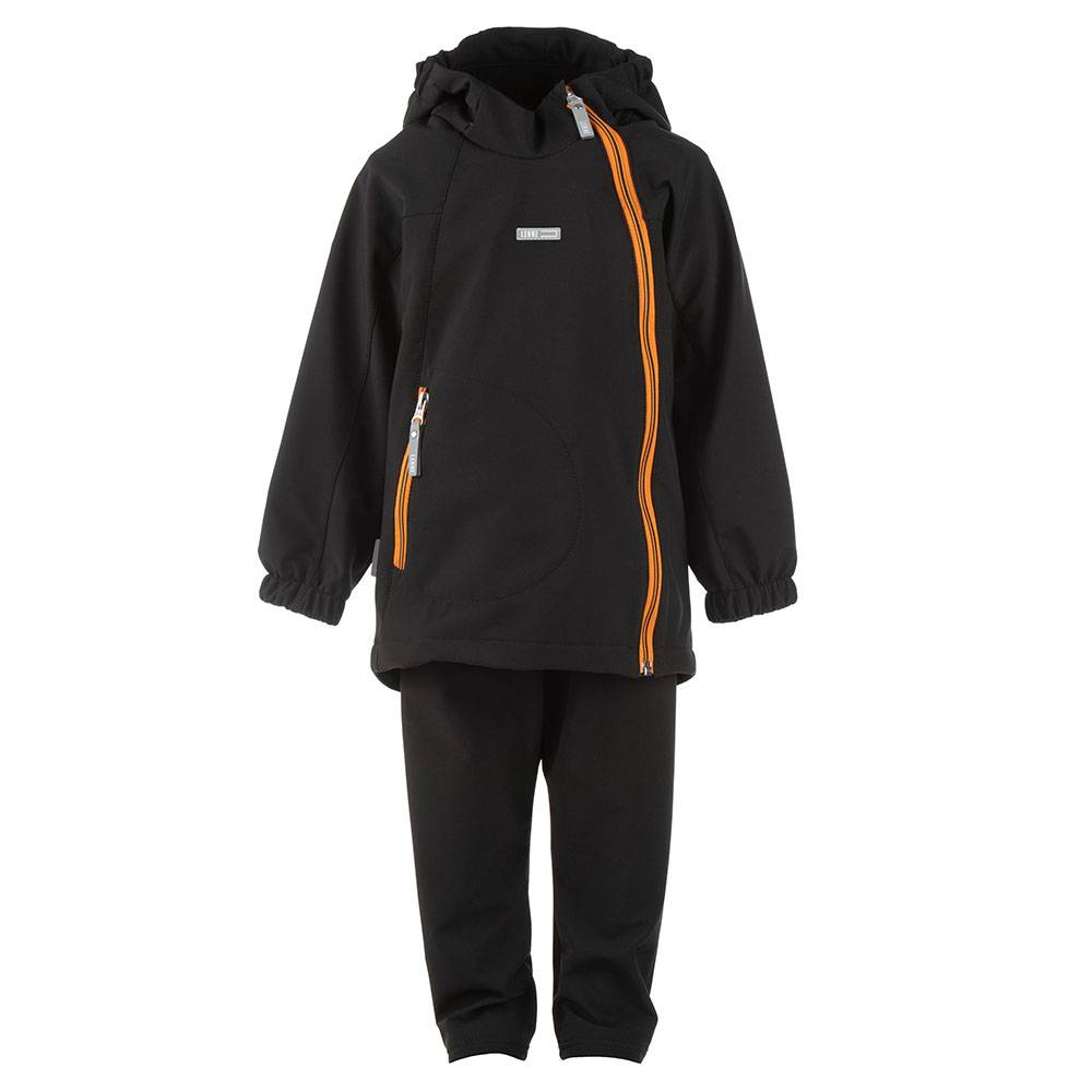Комплект для мальчика LENNE демисезонный куртка полукомбинезон Softshell JONAS 21233/sample