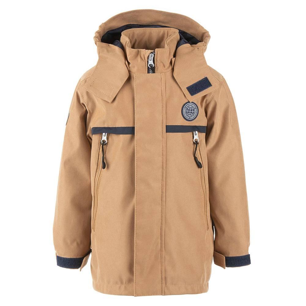 Куртка для мальчика LENNE демисезонная капюшон ткань Active WADE 21221/sample