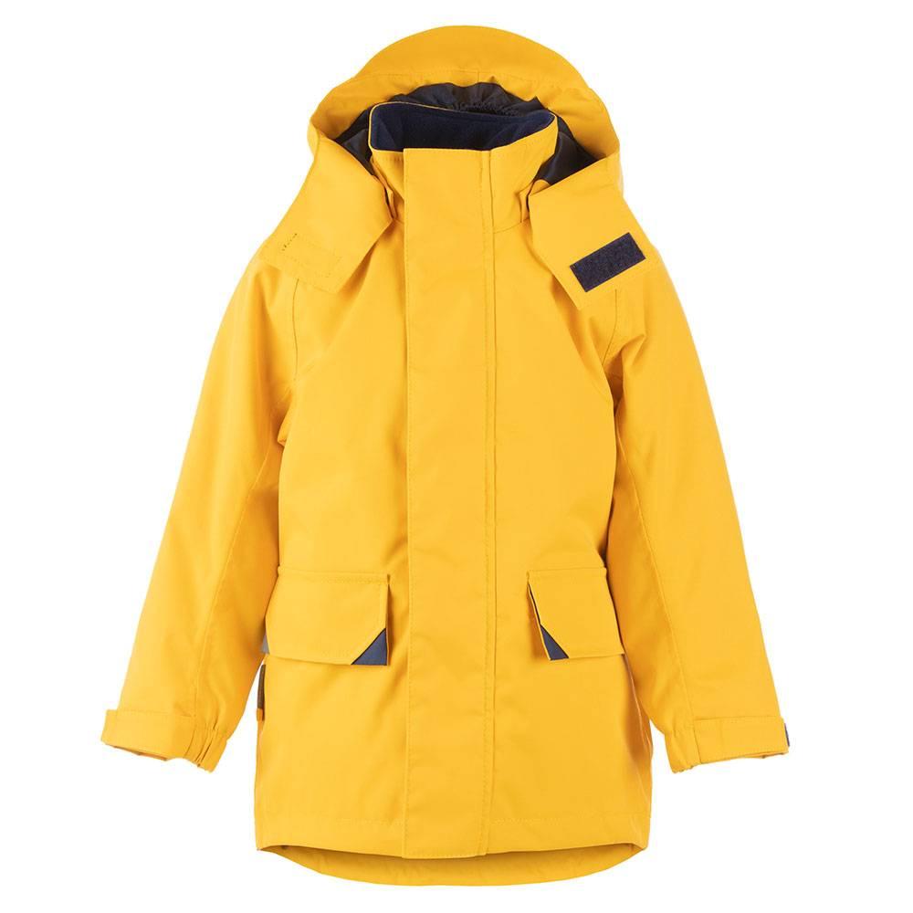 Куртка для мальчика LENNE демисезонная капюшон ткань Aсtive PLUS SEA 21224/sample