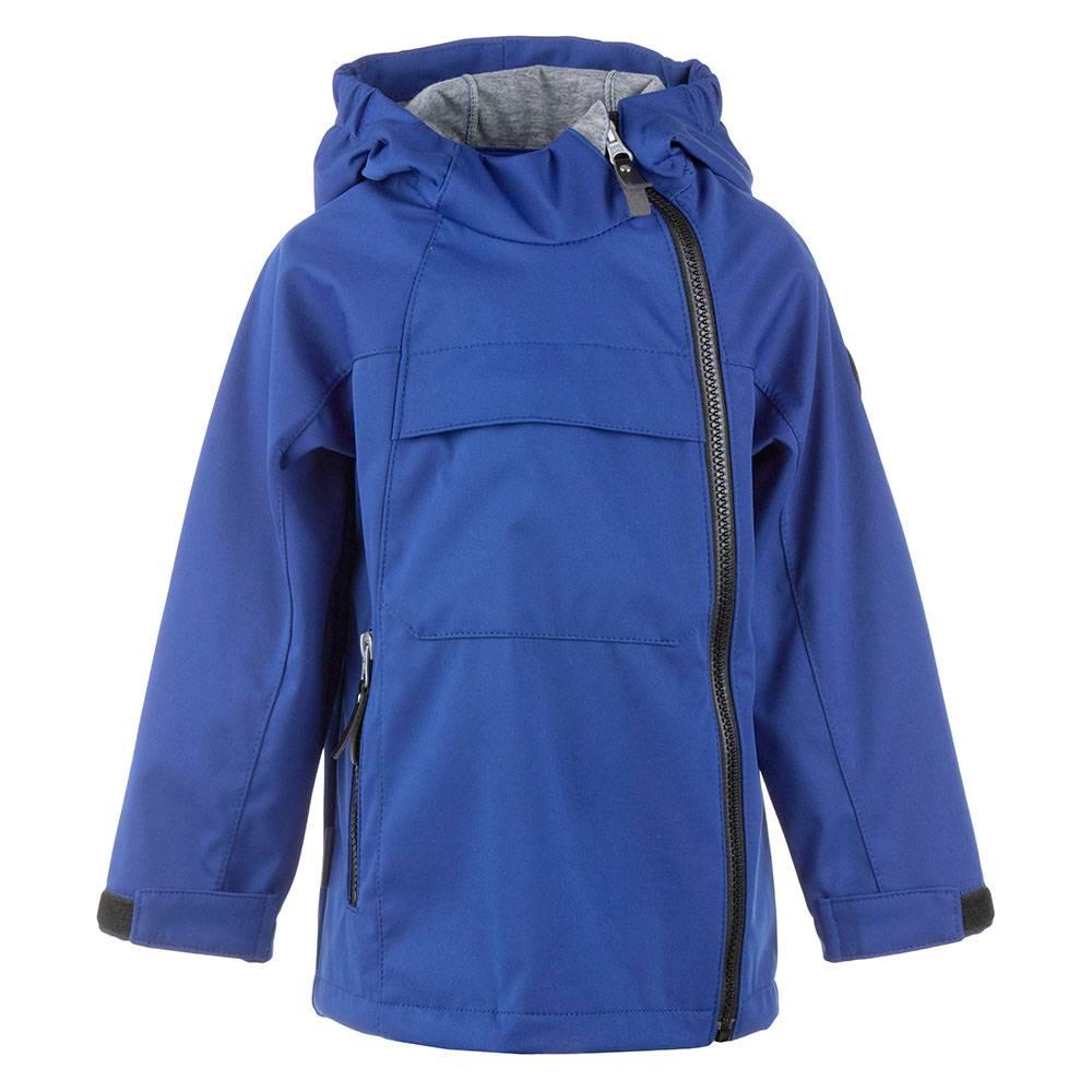 Куртка для мальчика LENNE демисезонная Softshell JESPER 21233A/sample