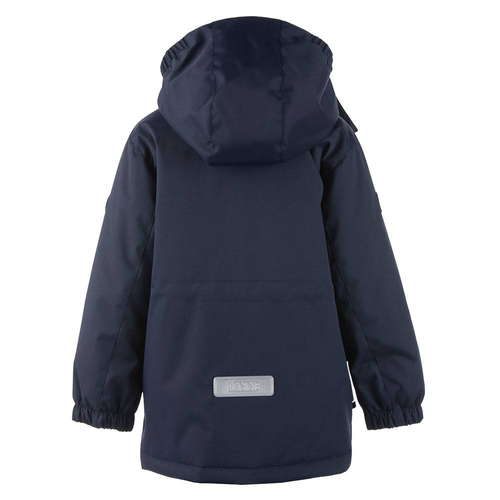 Куртка для мальчика LENNE демисезонная с капюшоном ткань Active PLUS CLAES 21234/sample
