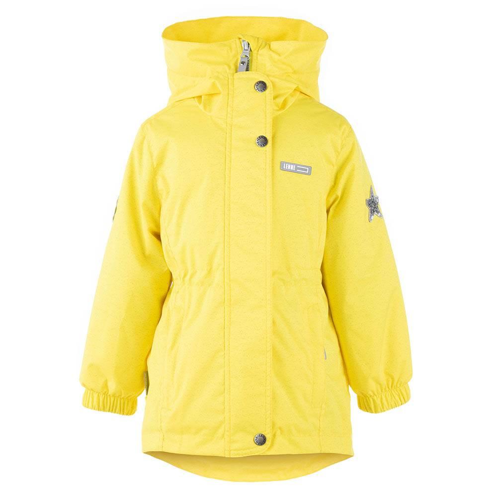 Куртка для девочке LENNE демисезонная капюшон ткань Active MARIA 21226/sample