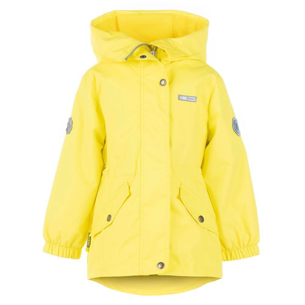 Куртка для девочке LENNE демисезонная капюшон ткань Active WILMA 21227/sample