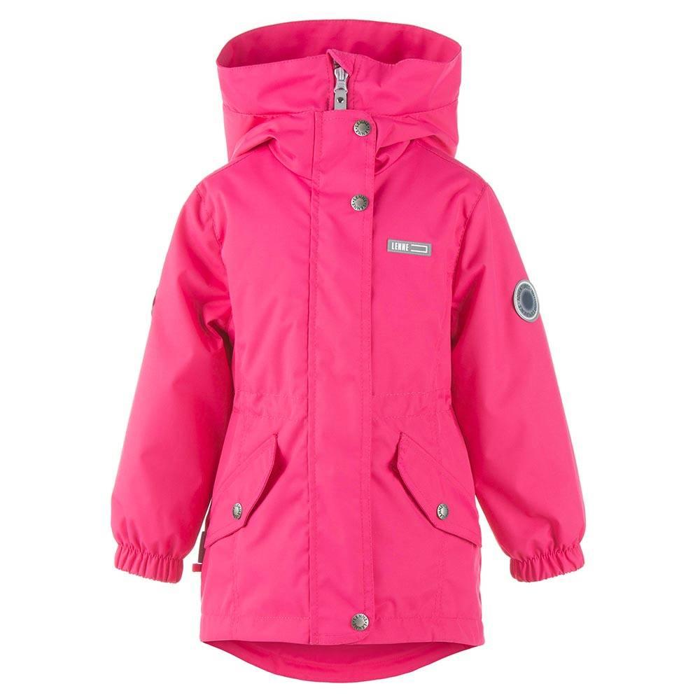 Куртка для девочке LENNE демисезонная капюшон ткань Active WILMA 21227/265