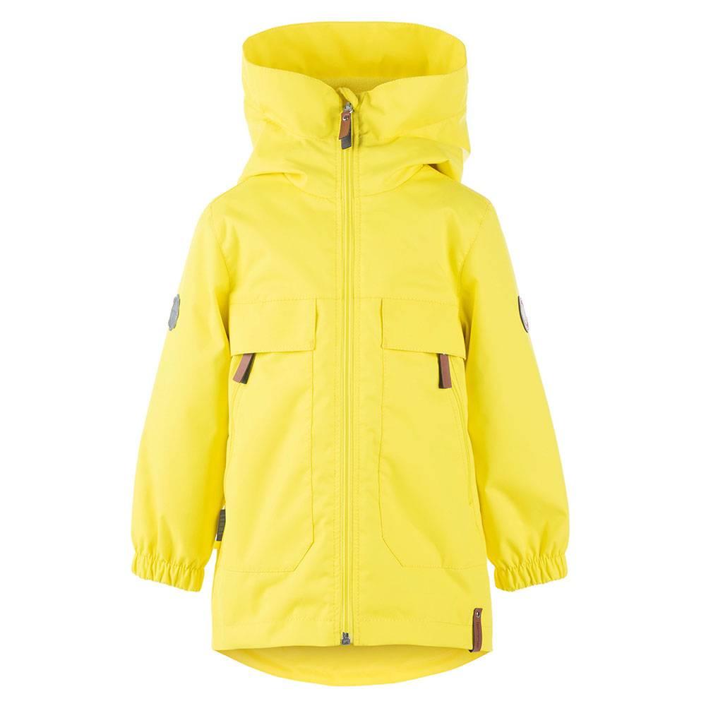 Куртка для девочке LENNE демисезонная капюшон ткань Aсtive PLUS LEE 21228/168